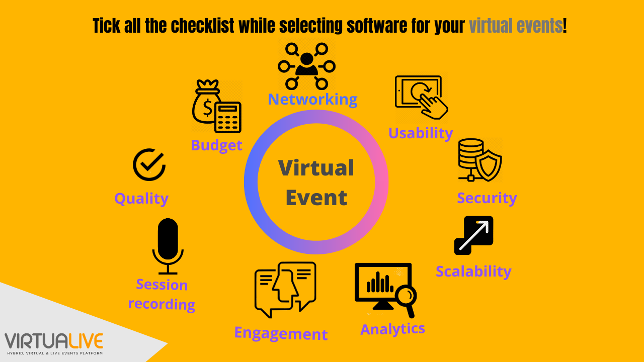 Online-Virtual-Events